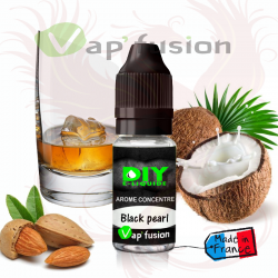 Concentré Blackpearl 10ml by Vap'fusion