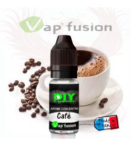 Café - arôme concentré - 10 ml - DIY - Vapfusion