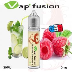e-liquide limonade framboise Vap'fusion 30 ml