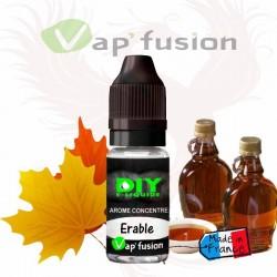 Erable- arôme concentré - 10ml - Diy - Vapfusion