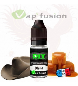 Original blend - arôme concentré - 10ml - Diy - Vapfusion