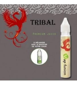 e-liquide Tribal Vap'fusion 30 ml