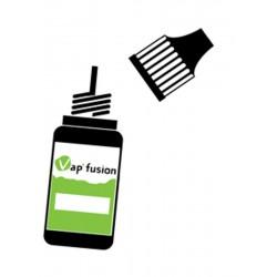 Flacon de Bases Vapfusion