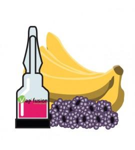 Arôme banane mûre  Vap'fusion