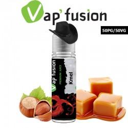 E liquide Vapfusion 50 ml - Kmel - Prêt à booster