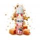 E-liquide PoppyCorn 50 ml 50/50 PG/VG