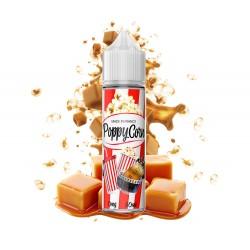 E-liquide PoppyCorn 50 ml 50/50 PG/VG Vap'fusion