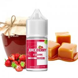 Arôme concentré - Juice Berry - 30 ML - Diy - Vapfusion