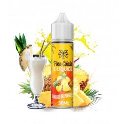 E-liquide Pina Colada 50 ml 50/50 PG/VG Vap'fusion