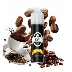 E-liquide Café 50 ml 50/50 PG/VG Vap'fusion