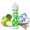 E-liquide APPLE JUICE 50 ml 50/50 PG/VG Vap'fusion
