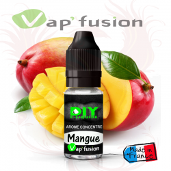 Concentré Mangue 10ml by Vap'fusion
