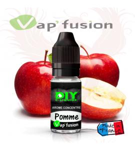 Pomme - arôme concentré - 10ml- Diy- Vapfusion