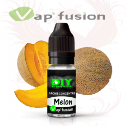 Concentré Melon 10 ml by Vap'fusion