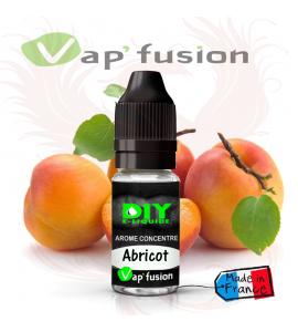 Abricot - arôme concentré - 10ml - Diy - Vapfusion