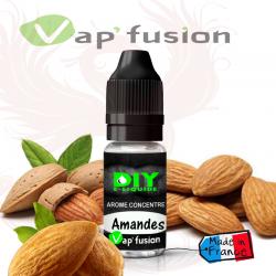Amande - arôme concentré - 10ml - Diy - Vapfusion